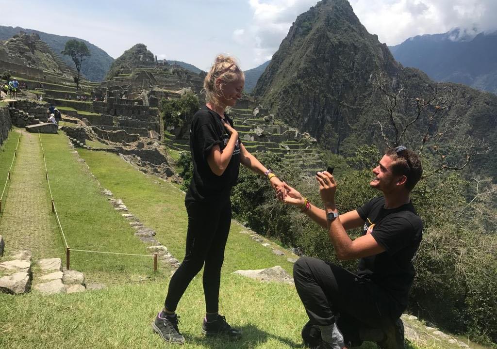 kosinta Perussa