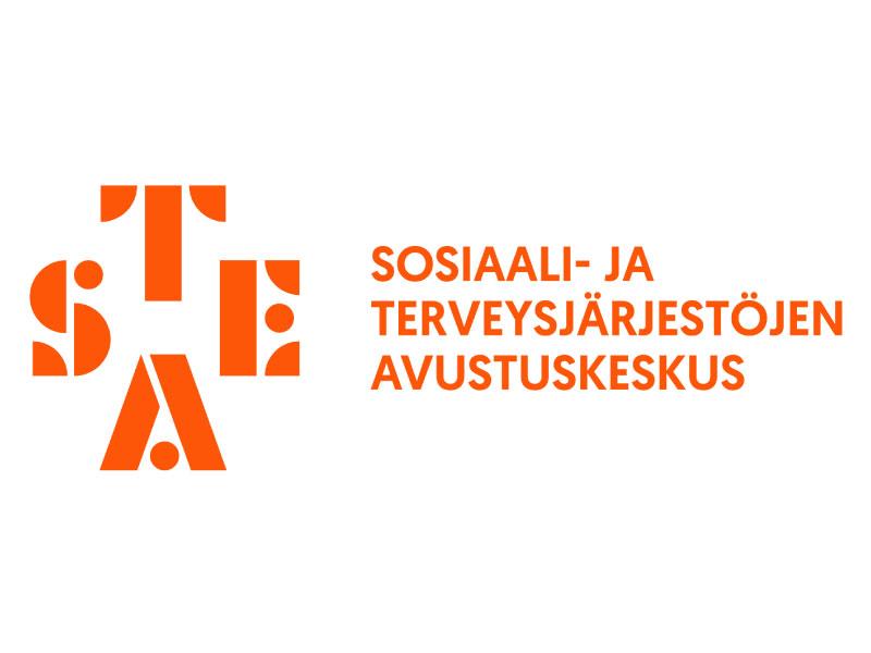 Stean logo.